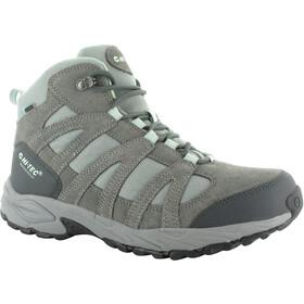 Hi-Tec Alto II Mid WP Naiset kengät , harmaa